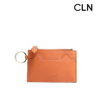 CLN CELINE LEATHER COIN PURSE CARD HOLDER WALLET