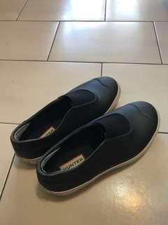 🚚 Hunter膠鞋 雨鞋
