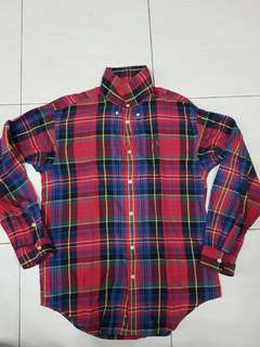 Ralph Lauren Shirt XL(20)