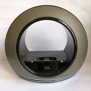 JBL Radial Speakers