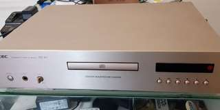 C.E.C CD-51 CD PLAYER