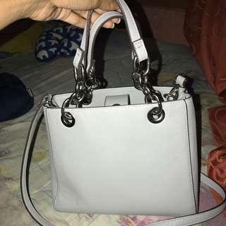 Bershka Bag with chain