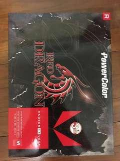 Powercolor Red Dragon RX Vega 56 GPU
