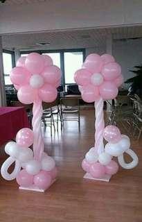 Jasa dekorasi ulang tahun