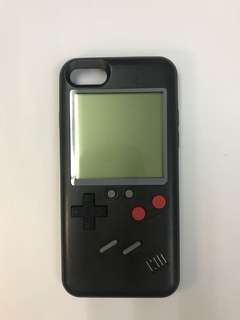 九成新i7手機殼,可玩遊戲🎮