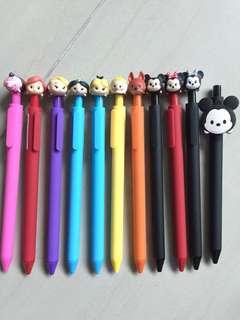 🚚 Tsum tsum cute gel pen~♥️