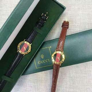 Gucci watch Class 25A Pre order