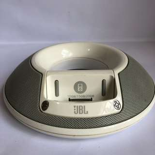JBL On Stage for iPod