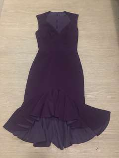 Repriced! Formal Dress