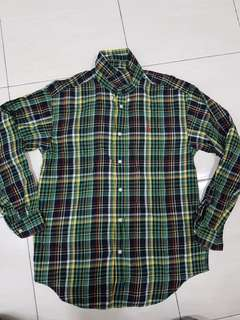 Ralph Lauren Boys Shirt XL (20)