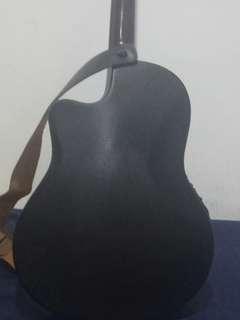 Gitar acustic Gillmore