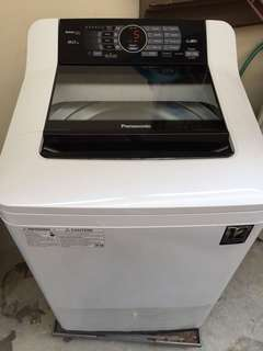 Panasonic NA-F80A1 Fully Auto Topload Washing Machine 8kg