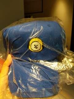 BT21 cap帽(現貨)