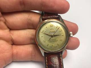 Vintage Fortis automatic watch 瑞士製