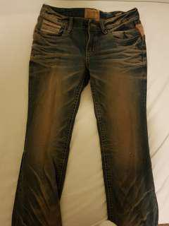 LOLITA jeans from Japan