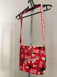 Harajuku Lovers bag