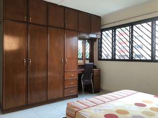 Large 5 room flat 163 Bishan st 13