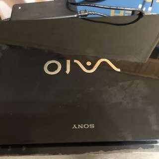 Sony VAIO 手提電腦