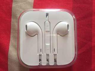 Apple earpods ori Ibox