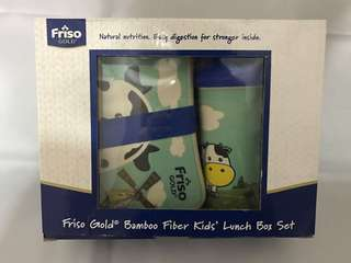 Friso Lunch Box Set