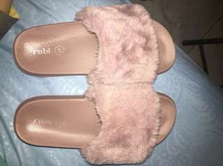 Sandal fur by rubi original