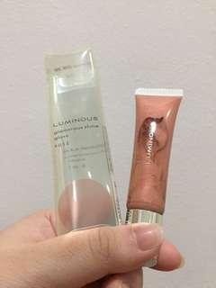 BISA BARTER🎉 KOSÉ Luminous Lip Gloss BE 802