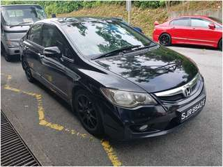 Honda HONDA CIVIC 2.0