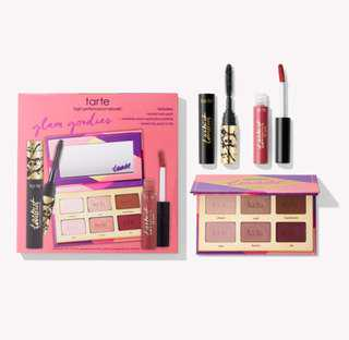 Tarte Limited-Edition Glam Goodies Discovery Set