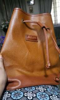 Guy Laroxhe Bucket Bag