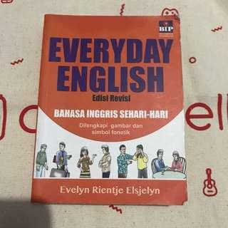 Everyday English Evelyn