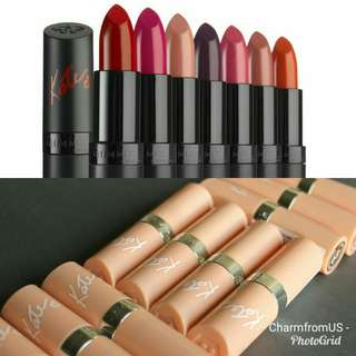 Rimmel London Kate Lipstick