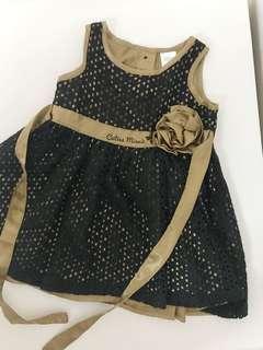 Disney Baby Dress (6-12mths)