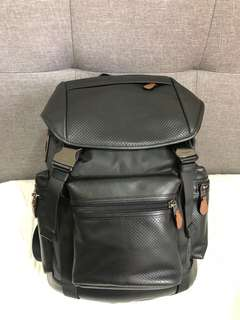 Original Coach Manhattan Back Pack(not outlet stock)