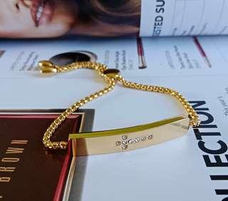 Bangkok Stainless Bracelet