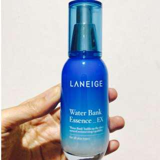 LANEIGE Water Bank Essence EX 60ml LANEIGE Water Bank Essence EX 60ml
