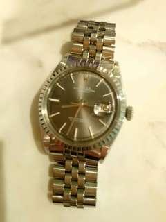 Rolex DateJust Stainless Steel Vintage 1603