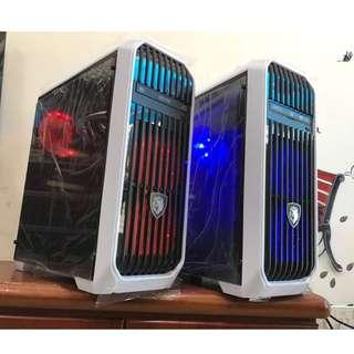 ※電電電腦※INTEL 12核/SSD/16G/GTX1050(天堂M八開加輔助/要塞英雄/GTA5/繪圖) 貨到付款/有店面