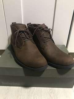 🚚 Timberland Chukka Boots