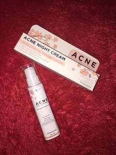 Serum Acne Ms glow