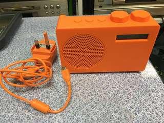 數碼收音機及超短波