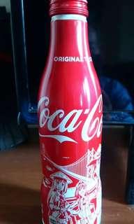 Coca Cola MACHI ASOBI