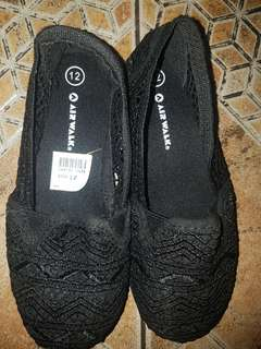 Airwalk girls shoes