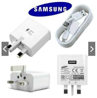 Samsung USB Charger / Adaptor