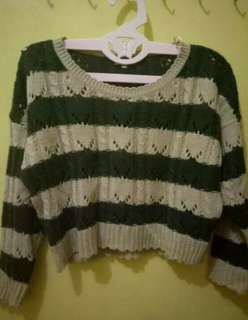 Sweater by Colorbox