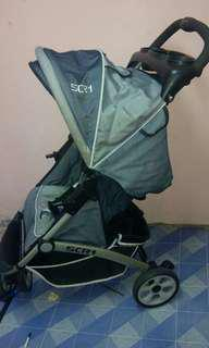 Sweet Cherry Stroller to let go 0182274207