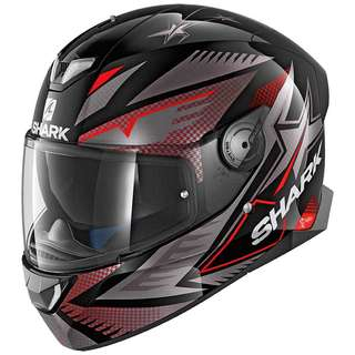 Shark Skwal2 Helmet (Draghal)