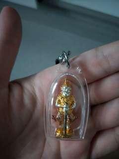 Thai Amulets Rent Out