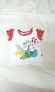 FisherPrice shirt for baby