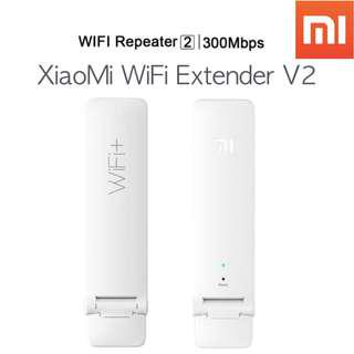Xiaomi Mi WiFi Extender/Signal Amplifier 2 Wireless 300Mbps 802.11n Repeater WiFi
