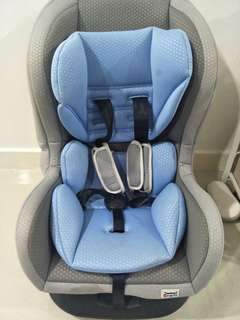 Car Seat for 0-18kg